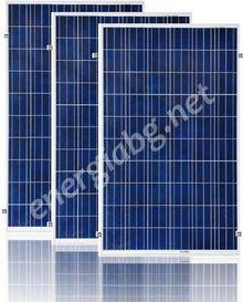Хибриден соларен панел 250Wp поликристален