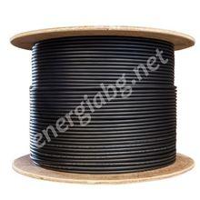 Соларен кабел 1 х 6 мм2 (черен)