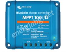 Соларен контролер BlueSolar MPPT 100/15