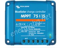 Соларен контролер Blue Solar MPPT 75/15