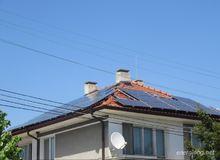 Фотоволтаична  система 10 kWp за собствени нужди  гр.Бургас