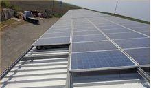Соларна система с.Константиново, Бургас 30 kW