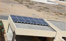 Хибридна соларна система Шарджа, Обединени Арабски Емирства