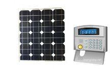 Соларна алармена система