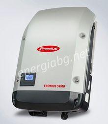 Соларен инвертор Fronius Symo 12.5-3-M