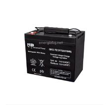 GB AGM-VRLA акумулатор 12V 75Ah