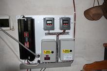 Автономна фотоволтаична система за ток с инсталирана мощност 1040Wp. с. Плазовец
