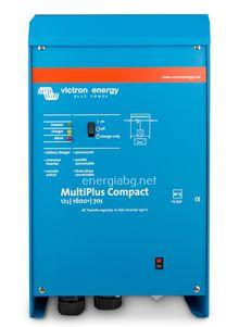 Инвертор 1600VA / 12V Victron MultiPlus