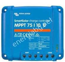 Соларен контролер SmartSolar MPPT 75/10