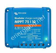 Соларен контролер BlueSolar MPPT 75/10