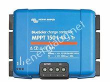 Соларен контролер BlueSolar MPPT 150/45